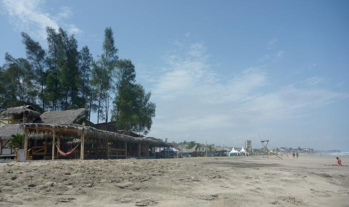 Relax In Montanita Ecuador The Wanderlust Days