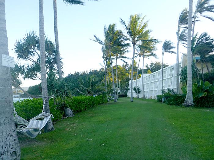 Daydream Island Garden Balcony rooms