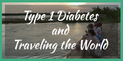 T1 Diabetes Traveling the World