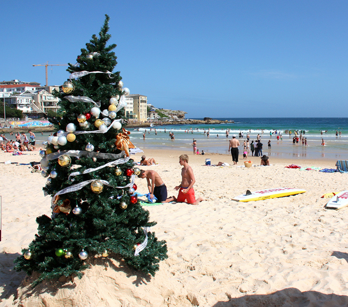 Top 5 Places To Spend Christmas Abroad