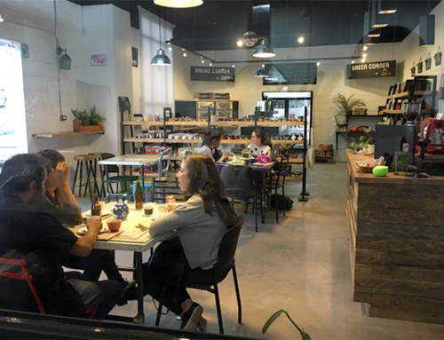 Vegan Restaurants in Quito, Ecuador