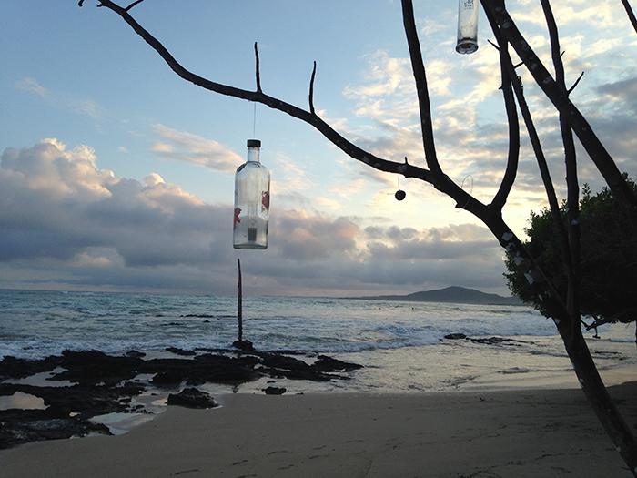 Sunset Isabela Galapagos